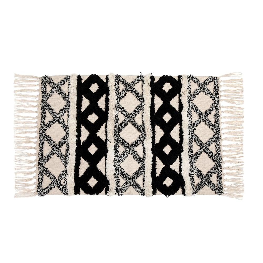 Image of Boho style rug