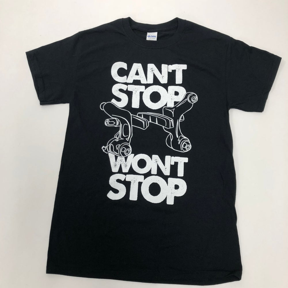 Image of Can't Stop Won't Stop