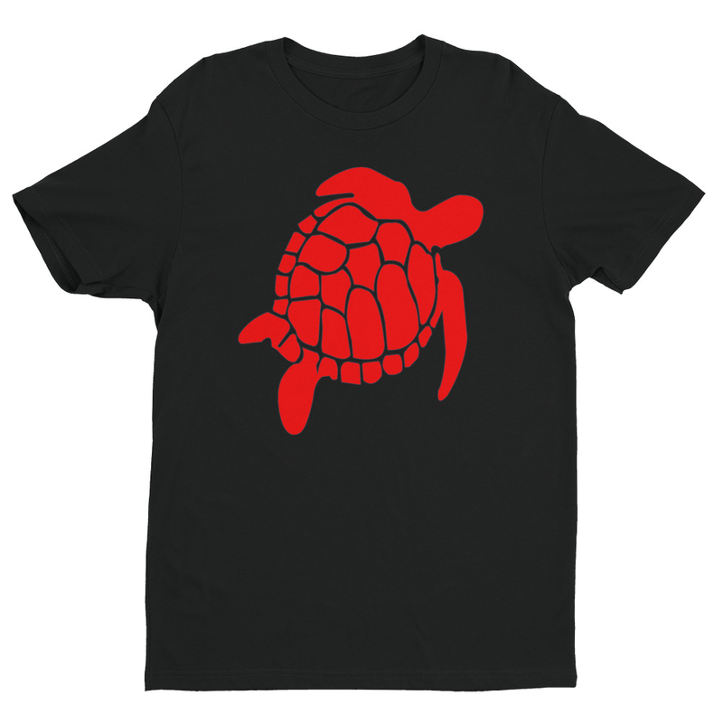 Image of TURTLE CLAN T-SHIRT