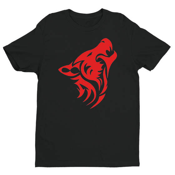 Image of WOLF CLAN T-SHIRT