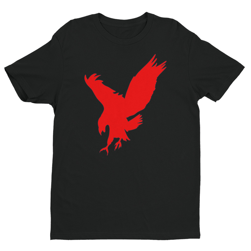 Image of EAGLE CLAN T-SHIRT