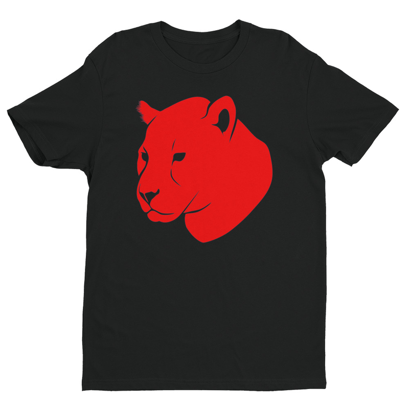Image of JAGUAR CLAN T-SHIRT