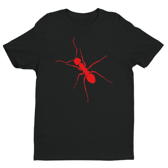 Image of ANT PEOPLE CLAN T-SHIRT
