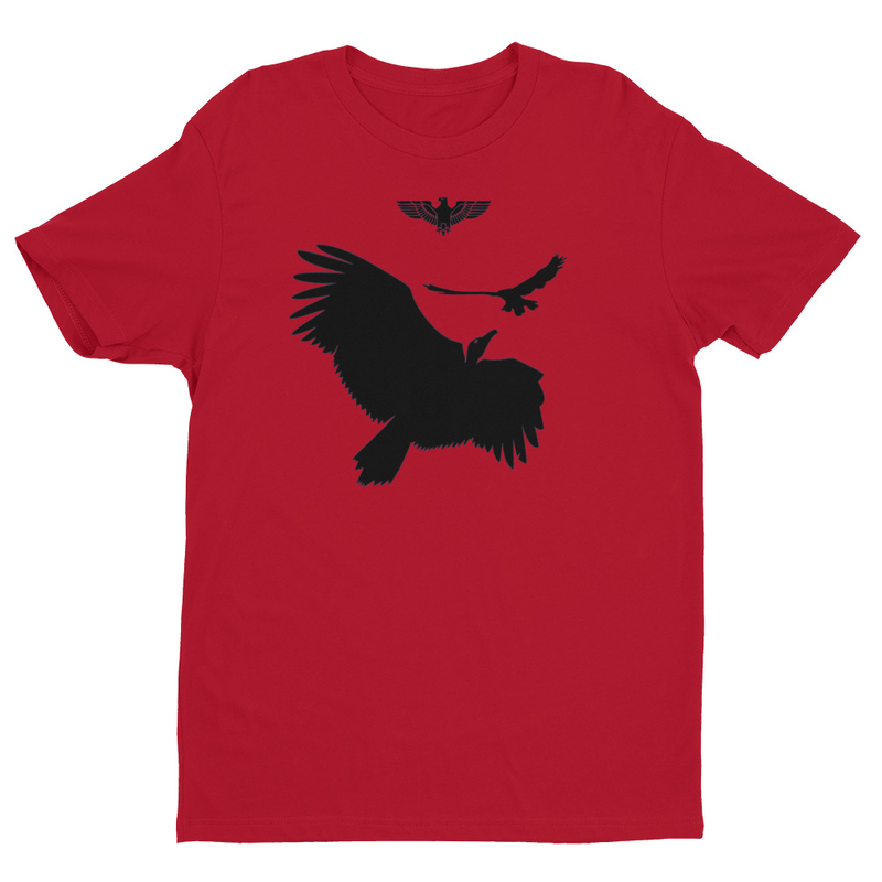 Image of VULTURE CLAN T-SHIRT