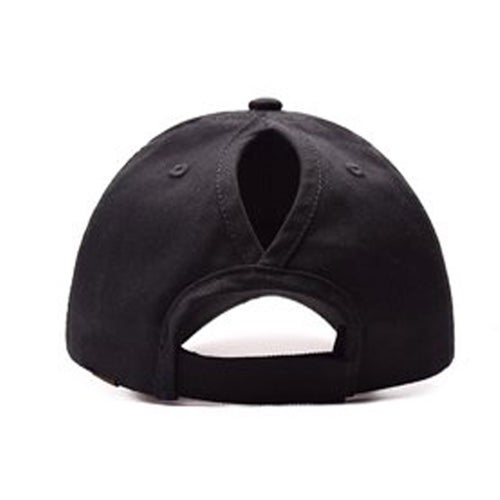 "Image of ""Y'all Gonna Get This Black Girl Magic Today"" Puff Dad Hat"