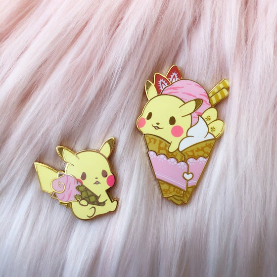 Image of Pika Sweets ♡ Jennifairy x Sour Attitude Club