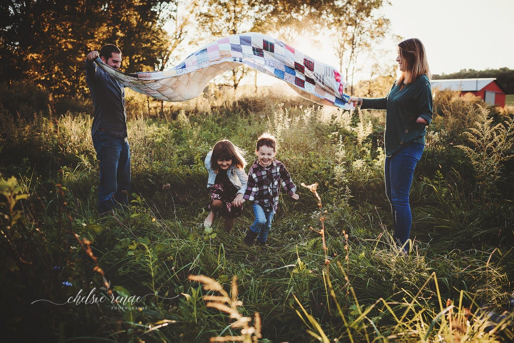 Image of Custom Family Session