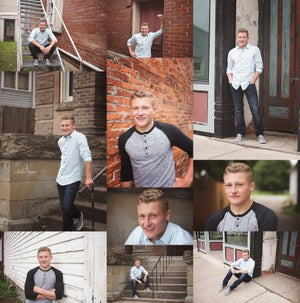 Image of Senior Session