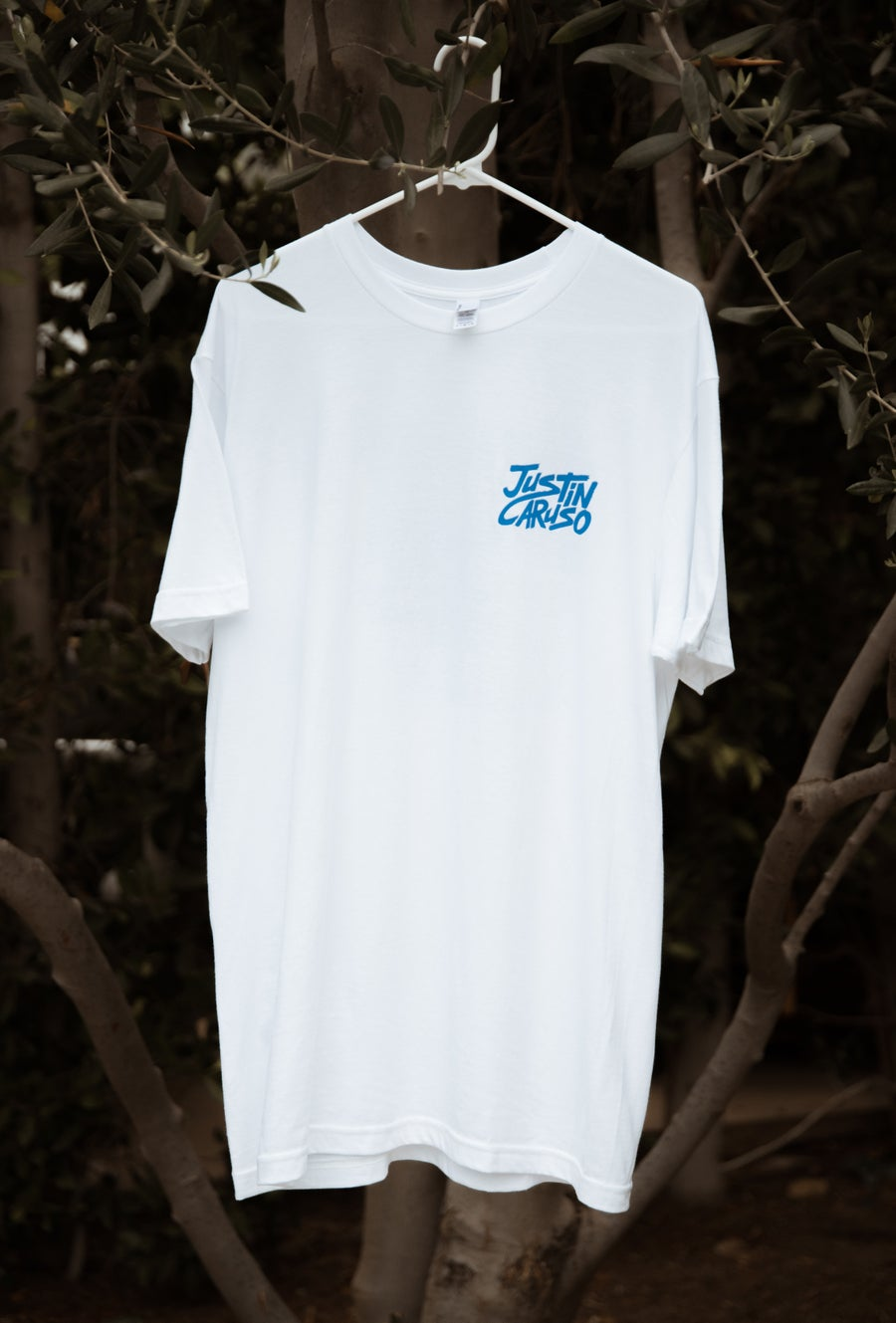 """Image of JC """"Drop Out"""" Shirt"""