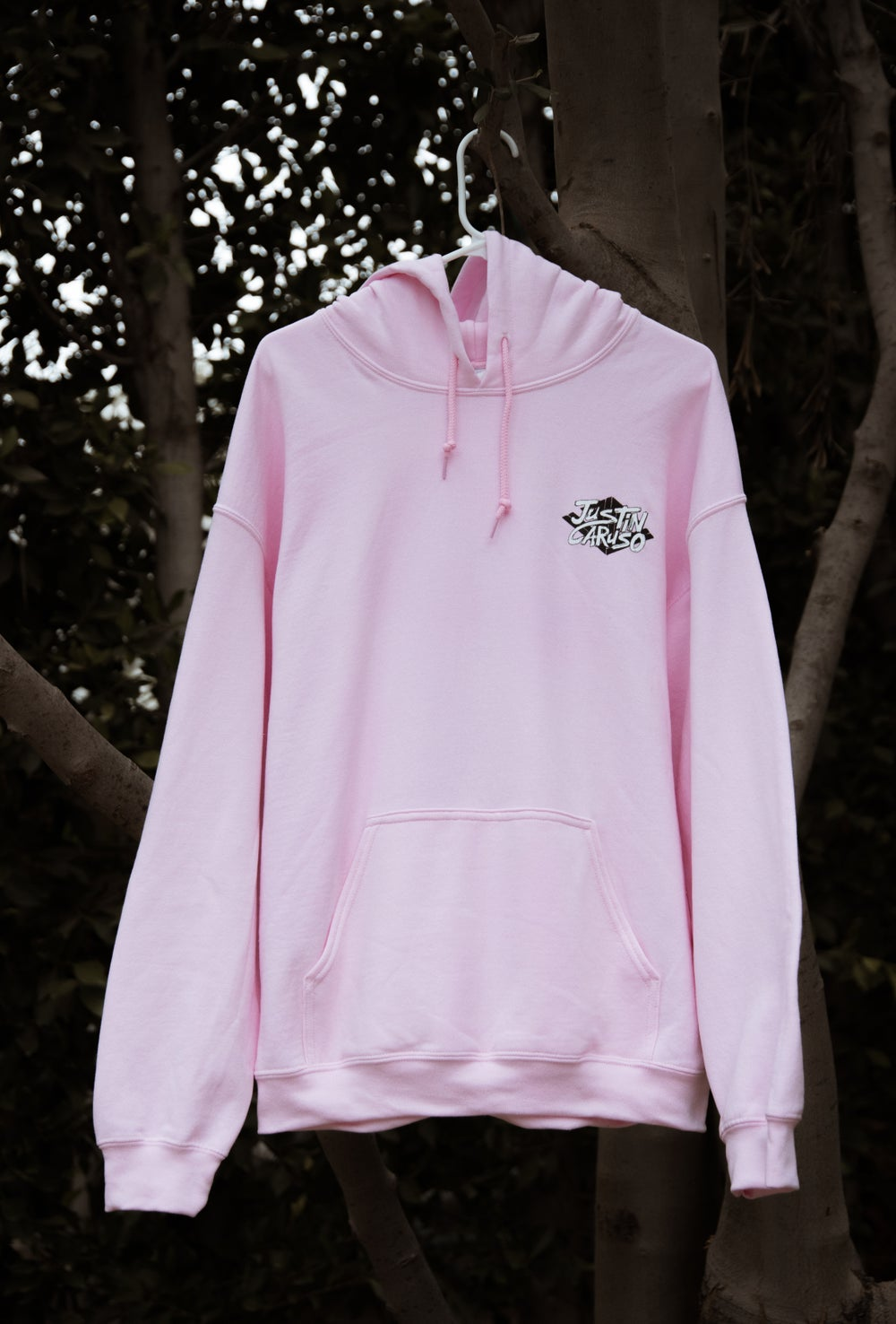 "Image of JC ""Drop Out"" Hoodie"