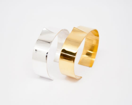 Image of Collection Papier - Bracelet