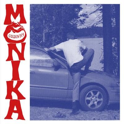 "Image of LP - Golden Ivy - ""Monika"""