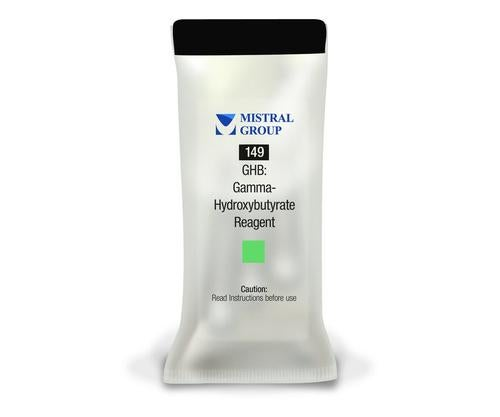 Image of GHB Drug Test Kit