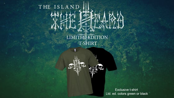 Image of The Heard - Limited Edition T-Shirt