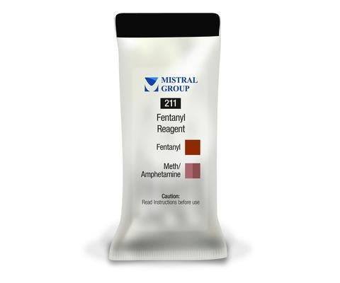 Image of Fentanyl Drug Test Kit