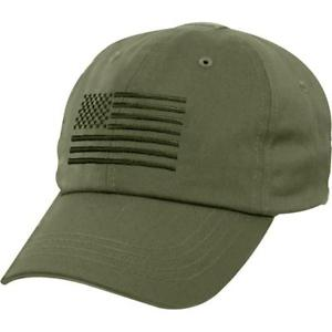 Image of US Flag Operator Cap