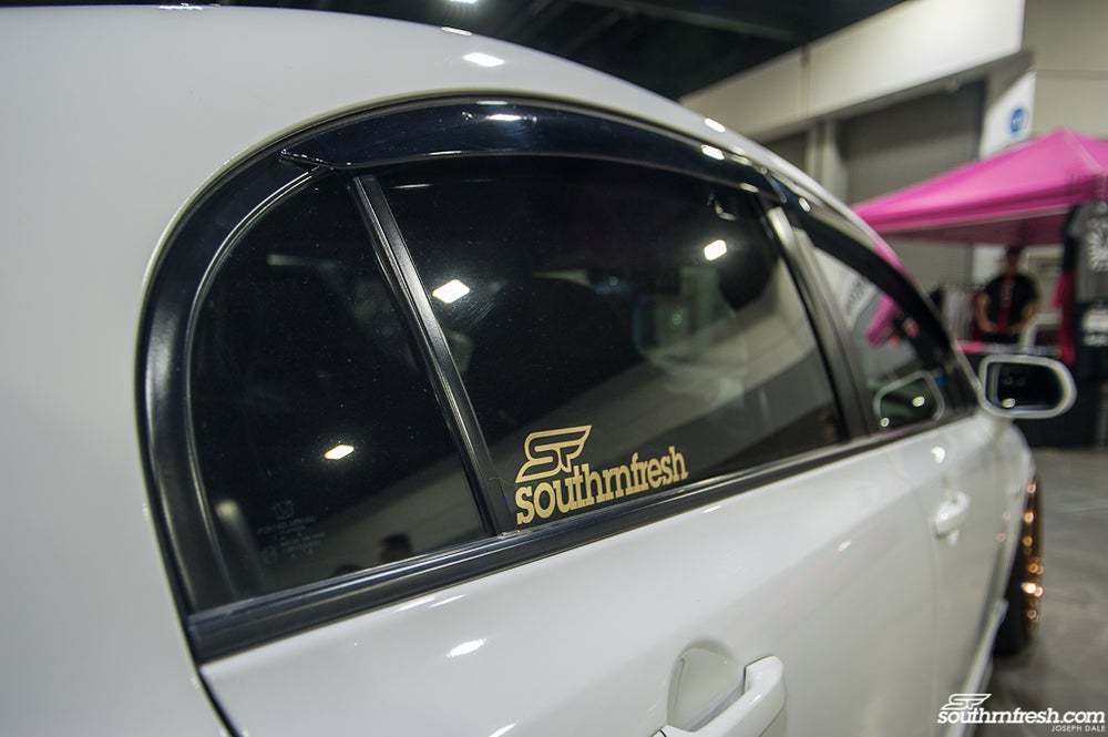 Image of Southrnfresh Version 3 Decal