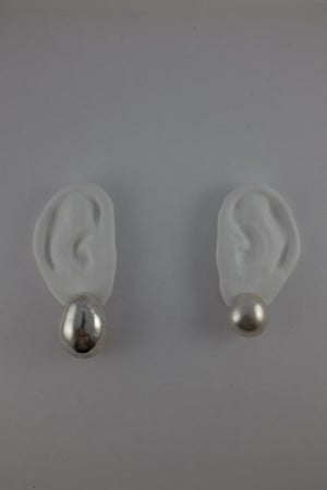 Image of Pebble earrings