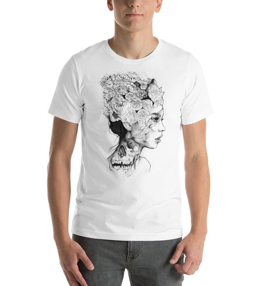 Image of Opposites Attract UNISEX T-Shirt