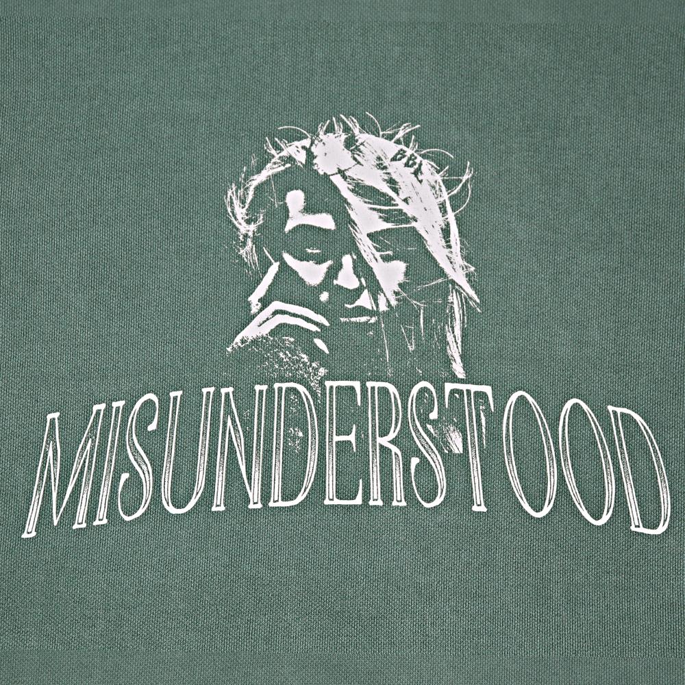 Image of Misunderstood Hoodie