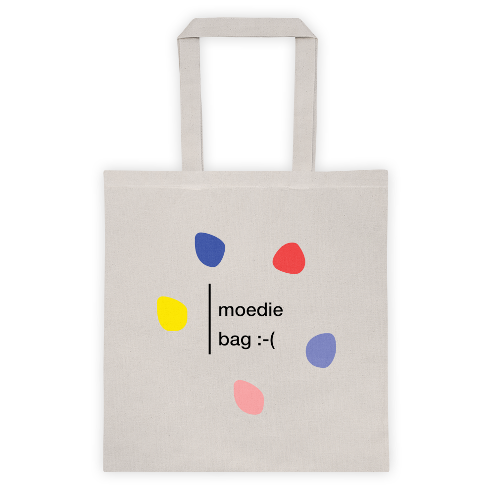 Image of Moedie bag :-(