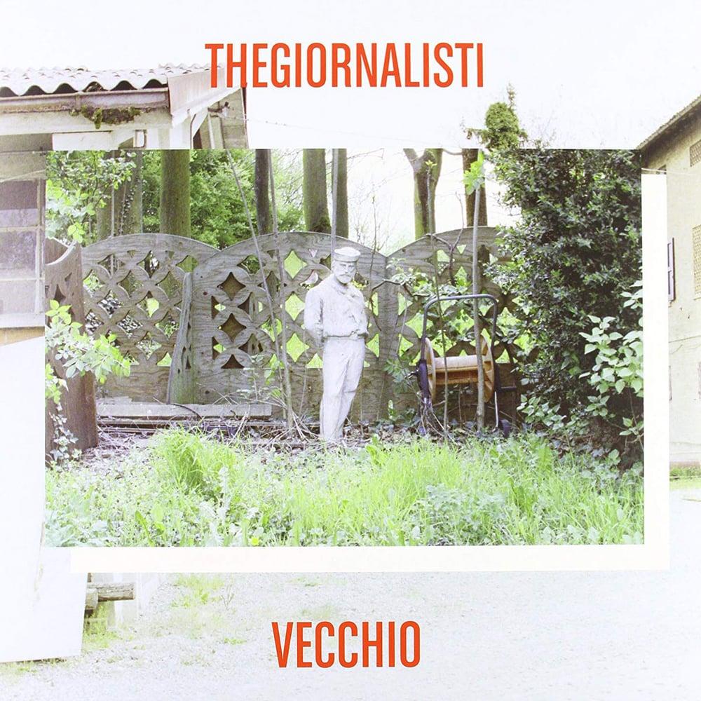 Image of VECCHIO - THEGIORNALISTI