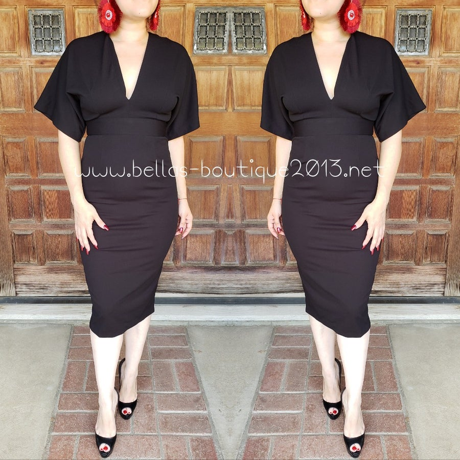 Image of Take Me Couture Dress
