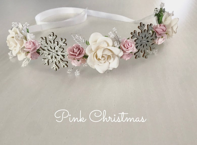 Image of PINK CHRISTMAS