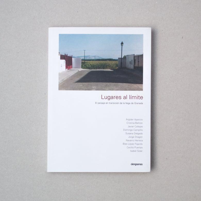 Image of Lugares al límite
