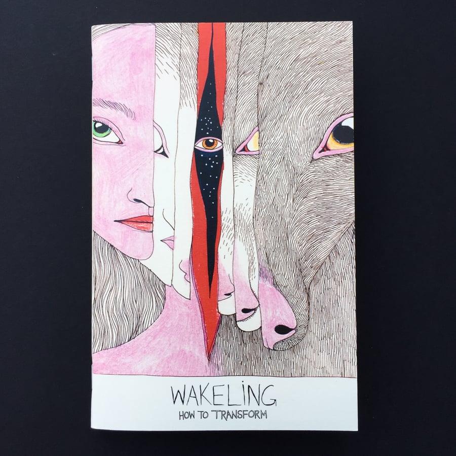 Image of WAKELING // by Magda Boreysza