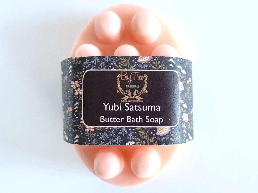 Image of Geisha Garden Soap Collection