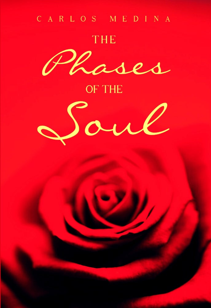 Image of THE PHASES OF THE SOUL        ( signed by the author )