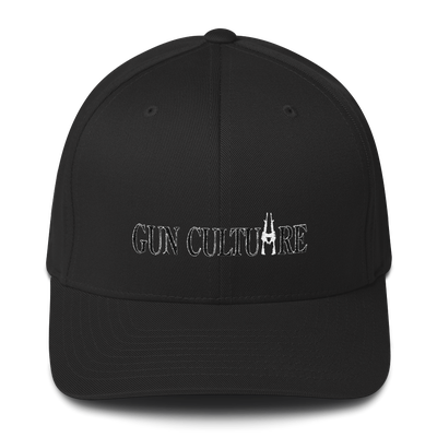 Image of GUN CULTUARE FLEX FIT HAT