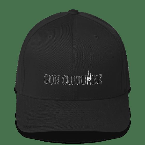 Image of GUN CULTUARE FLEX FIT HAT