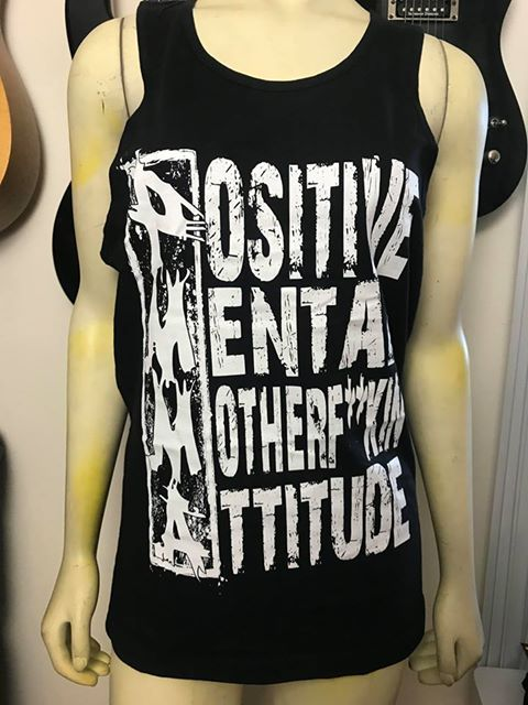 Image of PMMA WORLD Tank Top