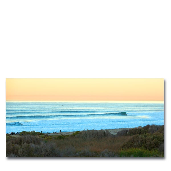 Image of  TRESTLES DAWN