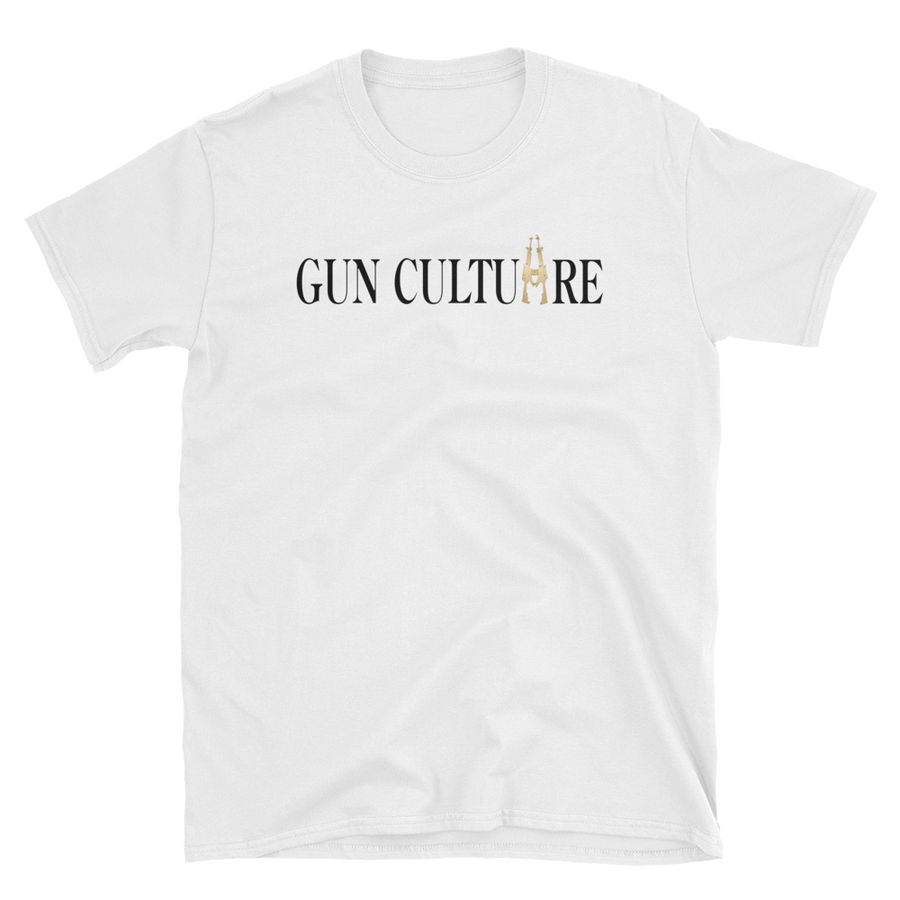 Image of GUN CULTUARE GOLD