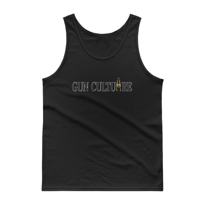 Image of GUN CULTUARE TANK TOP