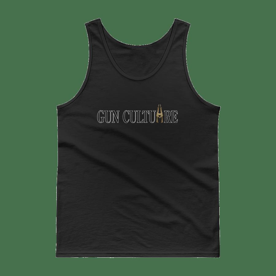 Image of GUN CULTUARE TANK TOP