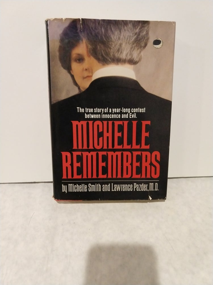 Image of Michele Remembers -  Michelle Smith & Lawrence Pazder