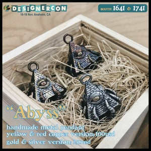 Image of Abyss pendant