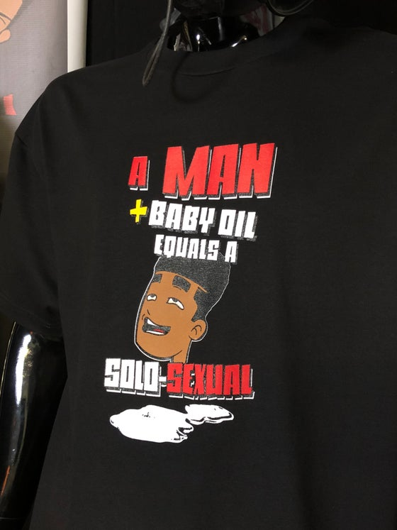 Image of Solo Sexual T