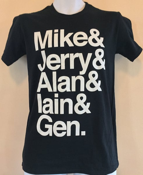 Image of Classic Line-Up Shirt