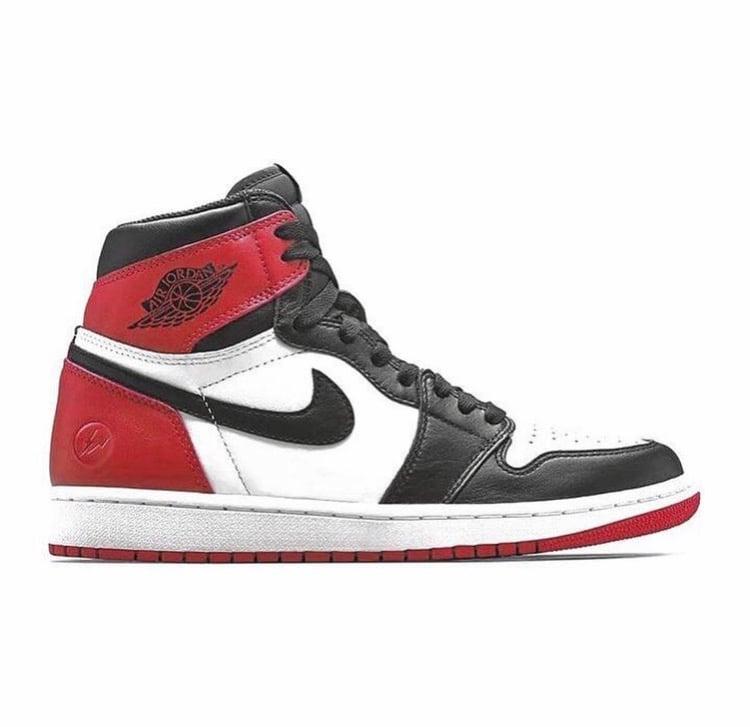 Pre-Order* - 2019 Nike Air Jordan 1