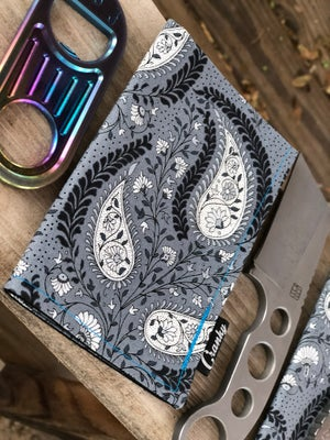 Image of Gentleman's Paisley V2