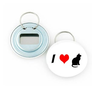 "Image of 2.25"" Round Bottle Openers"
