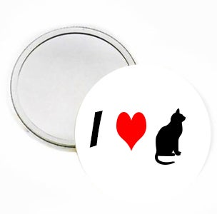 "Image of 2.25"" Round Pocket Mirrors"