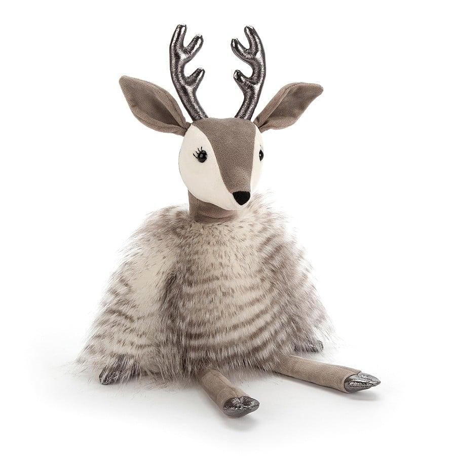 Image of Jellycat Robyn Reindeer (medium)