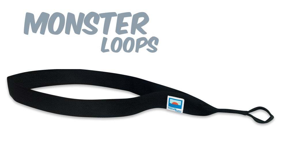 Image of Monster Loops