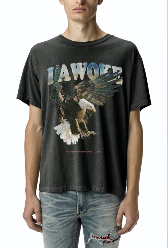 Image of I Awoke Eagle T-Shirt